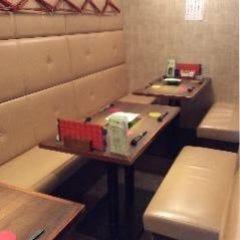 炭屋 串兵衛 鶴屋町 横浜西口店 店内の画像