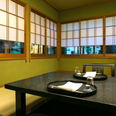 日本料理 大乃や  店内の画像
