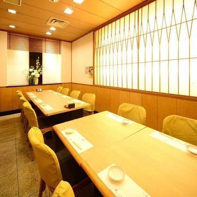 魚屋の台所 三代目 ふらり寿司  店内の画像