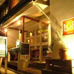横浜イタリアンダイニング Lu's CAFE(ルーズカフェ)
