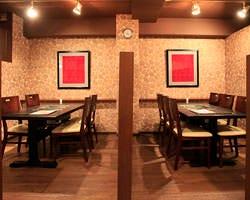 焼肉 淡海屋  店内の画像