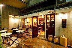 中目黒カフェ・デルソーレ