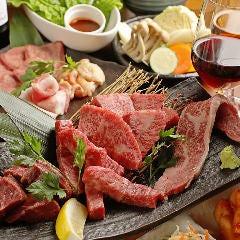 宮崎牛一頭買い 焼肉 一瑳