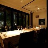 テーブル個室〈 5~8名様 〉
