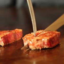 国産黒毛和牛(A5ランク)サーロインステーキ