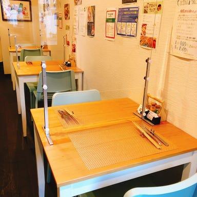 服部天神イタリアン CucinaPiacere (クッチィーナピアチェーレ) 店内の画像
