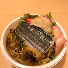 イタリアン弁当pesce(ぺッシェ、魚)