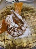 CucinaPiacere特製『栗ちょこモンブラン』※要予約・お取り寄せ可※