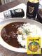 ギネスビールで煮込んだ大人のビーフカレー テイクアウト680円