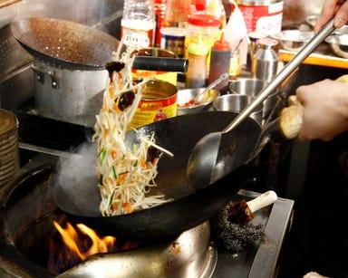 オーダー式食べ放題 本格中華 福家 横須賀中央 メニューの画像