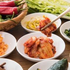 韓国料理 オモニ クリスロード店