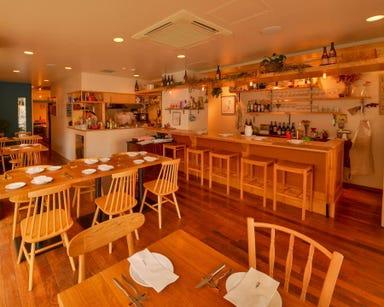 Vin et cuisine ヒヒヒ  店内の画像