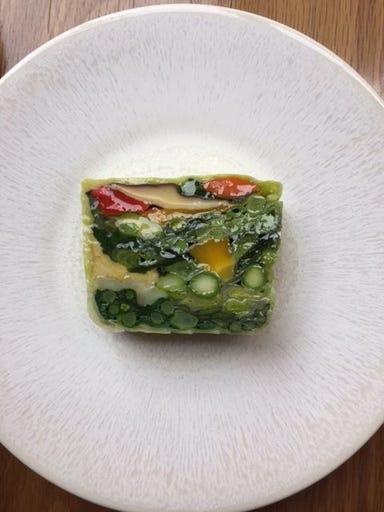 Vin et cuisine ヒヒヒ  メニューの画像
