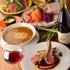 Vin et cuisine ヒヒヒ