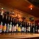 グラスワインが8~10種類。その日の気分でお選び頂けます。