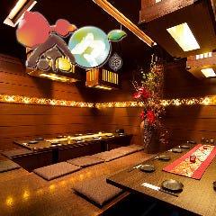 本格焼き鳥×個室居酒屋 茶々(ちゃちゃ)札幌駅前店