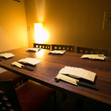 テーブル個室(3~7名様)