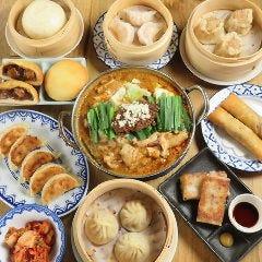 大衆食堂 肉と点心 suEzou アバアバ