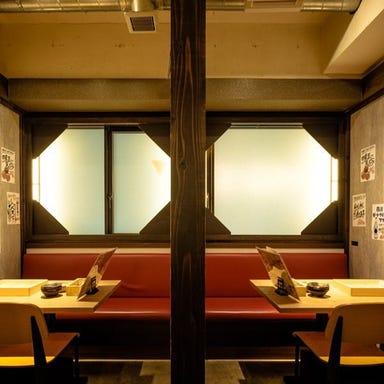 完全個室居酒屋×おでん 東京TEMPLAND~テンプランド~ 新横浜店 こだわりの画像