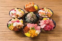 房総海鮮丼専門店 ばんごや本店