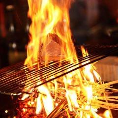 極上わら焼き料理と串カツ わら焼き部 京橋店