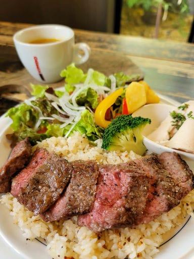 肉とワインと個室 ガルゴッタ 岡崎店 メニューの画像
