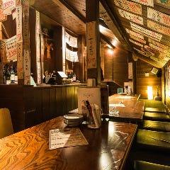 肉とワインと個室 ガルゴッタ 岡崎店
