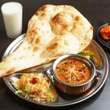 インド・ネパール料理 シマ 八戸ノ里