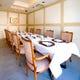 【2階】10~12名様対応 浅草の街並みが見える個室テーブル席