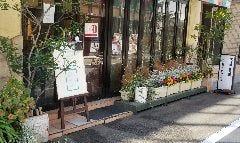 マルシャン 神田須田町