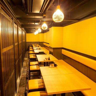 牛たん料理 閣 仙台三越前店 店内の画像