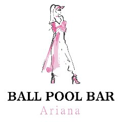 Ball Pool Bar ARIANA