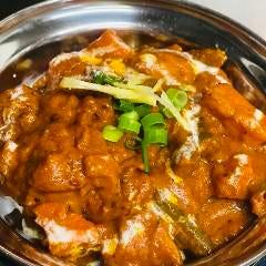 インド・ネパール料理 INDRENI(インドレニ)