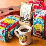 【カフェ】 ハワイのライオンコーヒーで優雅なティータイムを