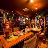 友人・知人との飲み会や職場の宴会、ご家族でのお食事などでご利用いただけます。