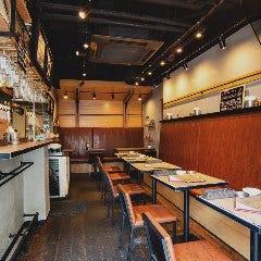 炭焼きのお店 チャコールグリル バジル桜木町野毛