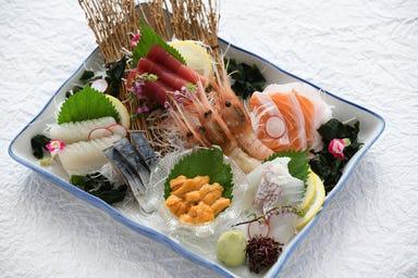 魚ものがたり 四季鮮  メニューの画像