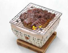 仙台「牛タン若」直送 厚切り牛タン