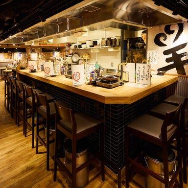 大衆ジンギスカン酒場 東京ラムストーリー 大塚店  店内の画像
