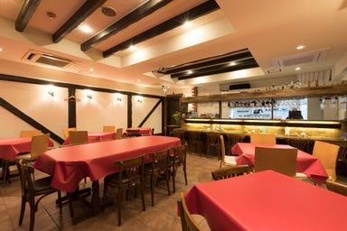 イタリア食堂 kitchen cammy  メニューの画像