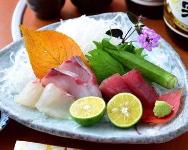 堺魚市場直送 海鮮居酒屋 たっちゃん  コースの画像