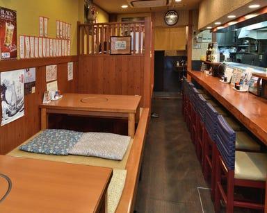 堺魚市場直送 海鮮居酒屋 たっちゃん  店内の画像