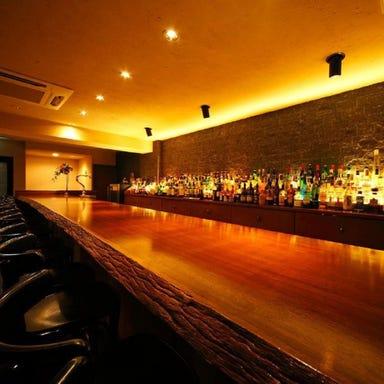 Bar CLASSIC  店内の画像