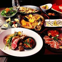SALAMANCA Bar&Restaurant‐サラマンカ‐