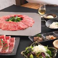 炊き肉名人 和牛まる 恵比寿店