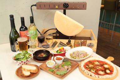 PIZZA DINING JOYs 五井店 コースの画像