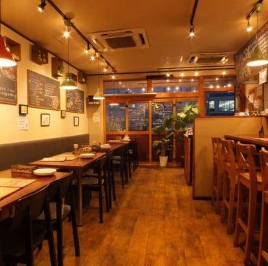 PIZZA DINING JOYs 五井店 店内の画像