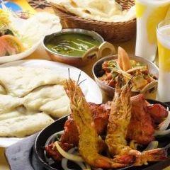 本格インド料理 プジャ 西浦店