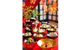 ホテルメトロポリタン盛岡 日本料理 対い鶴
