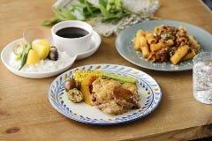 Cafe&Dining HARUHORO ホテルJALシティ羽田東京店